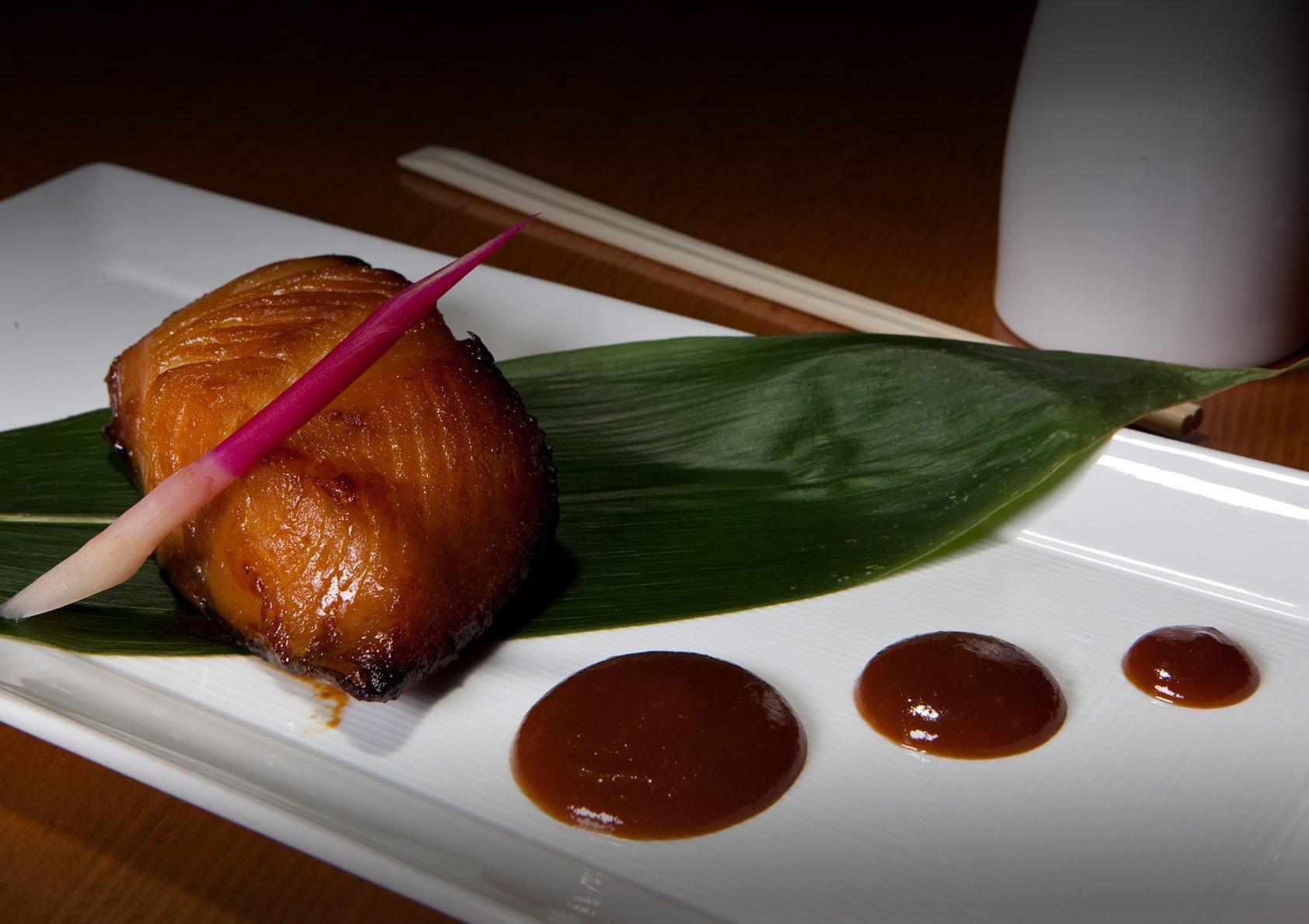 Vail Sushi Restaurant by Chef Nobu Matsuhisa