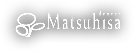 Logo | Matsuhisa Sushi Restaurant in Denver, CO