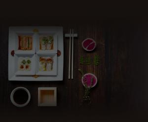 Matsuhisa Sushi Restaurant