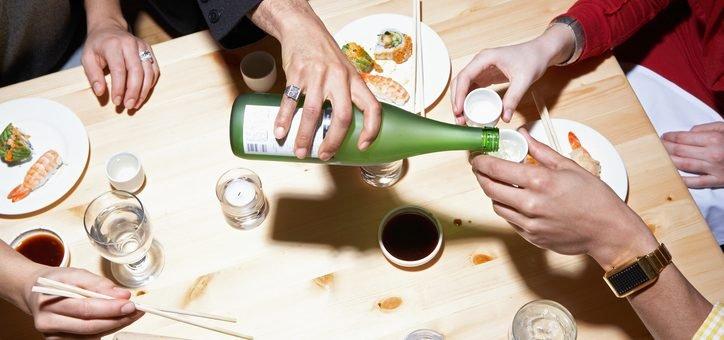 A Beginner's Guide to Sake