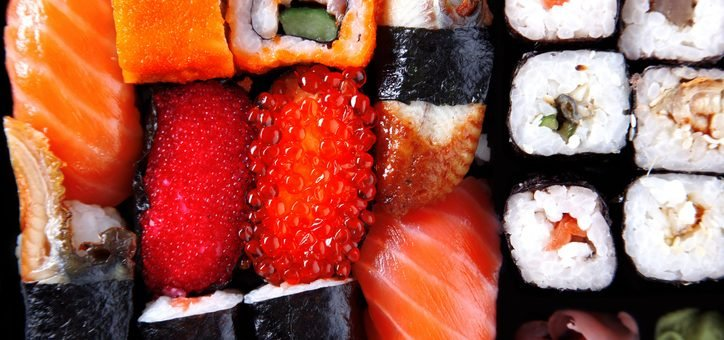 Ultimate Guide to the Different Types of Sushi