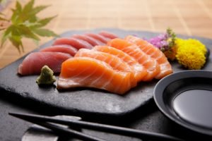Ultimate Guide to the Different Types of Sashimi