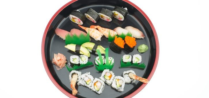 Sushi Diet: Healthy Menu Options That Won't Leave You Feeling Hungry