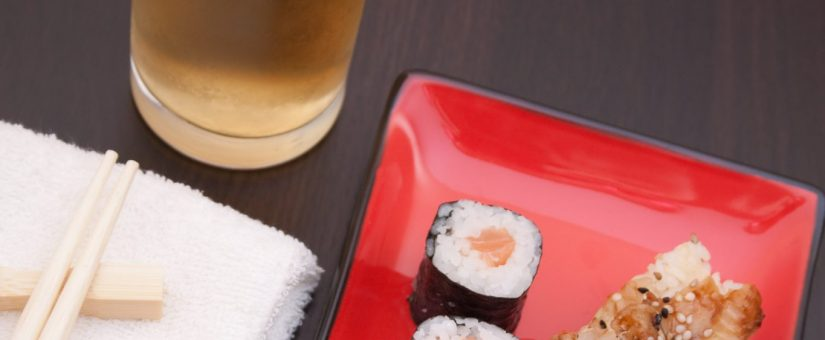 The Best Sushi and Beer Pairings at Matsuhisa