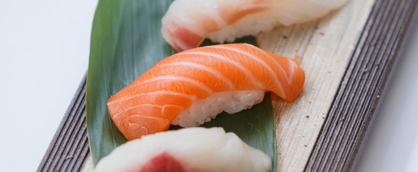 These Health Benefits of Yellowtail Sushi May Surprise You