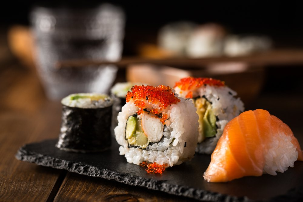 7 Of The Best Sushi Restaurants In Denver Matsuhisa
