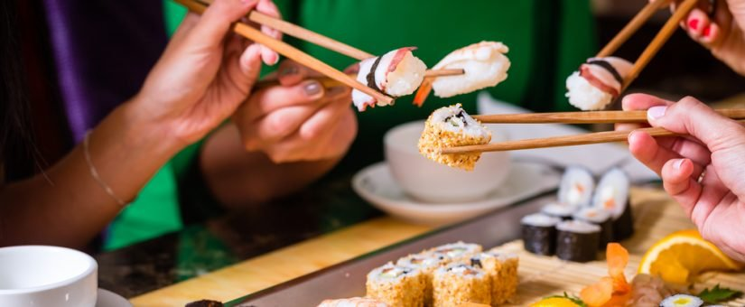 The Most Underrated and Overrated Kinds of Sushi