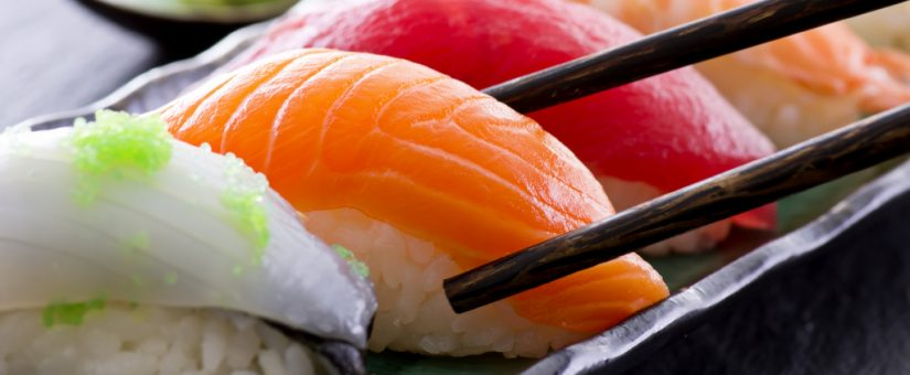 Sushi Etiquette: Do's and Don'ts from Sushi