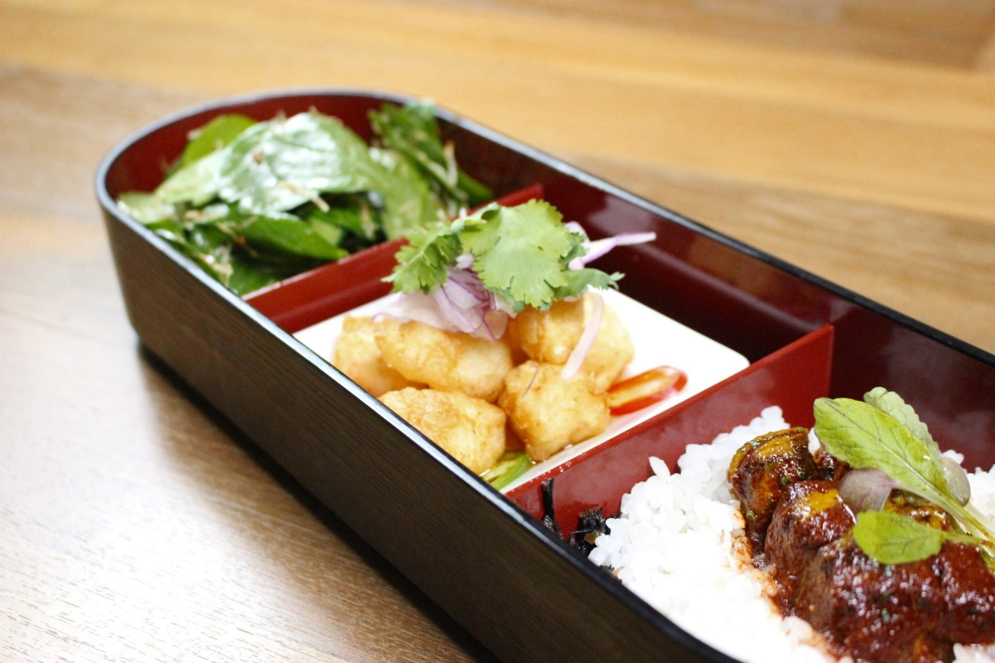 Lunch At Matsuhisa Denver Not Your Average Japanese