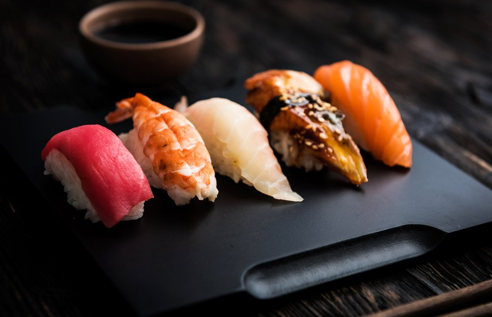 What is the Difference Between Sushi and Sashimi? | Matsuhisa