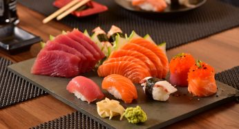 These Health Benefits of Sushi May Surprise You | Matsuhisa