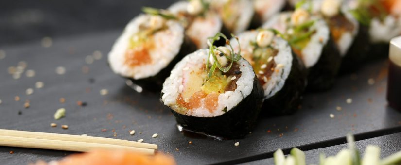 Futomaki: Unraveling a Traditional Sushi Roll